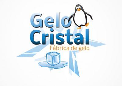 gelo cristal