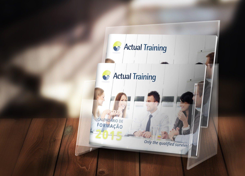 actual training1