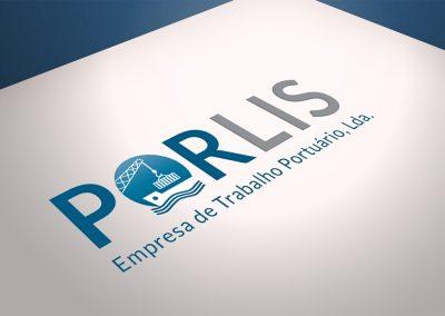 porlis logo