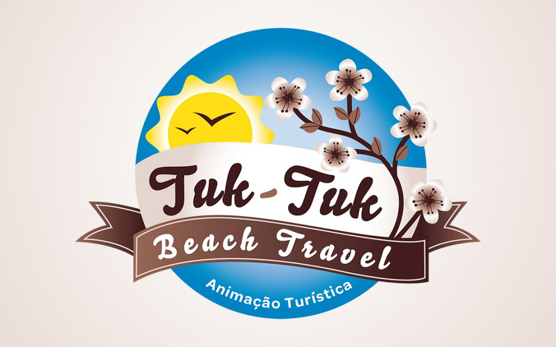 Tuk-Tuk Beach Travel