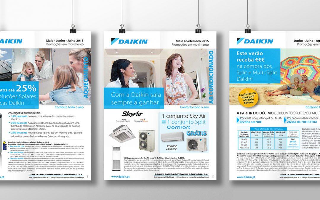 Daikin Newsletter