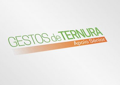 gestos ternura logo